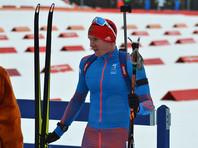 Биатлониста Шопина дисквалифицировали и выгнали из сборной за нарушение режима