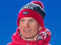 В отсутствие главных конкурентов российские лыжники заняли весь пьедестал в гонке Кубка мира