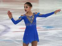 Чемпионка Европы по фигурному катанию Алена Косторная заразилась коронавирусом