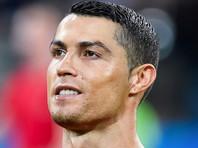 Криштиану Роналду стал лучшим бомбардиром Европы в 2020 году