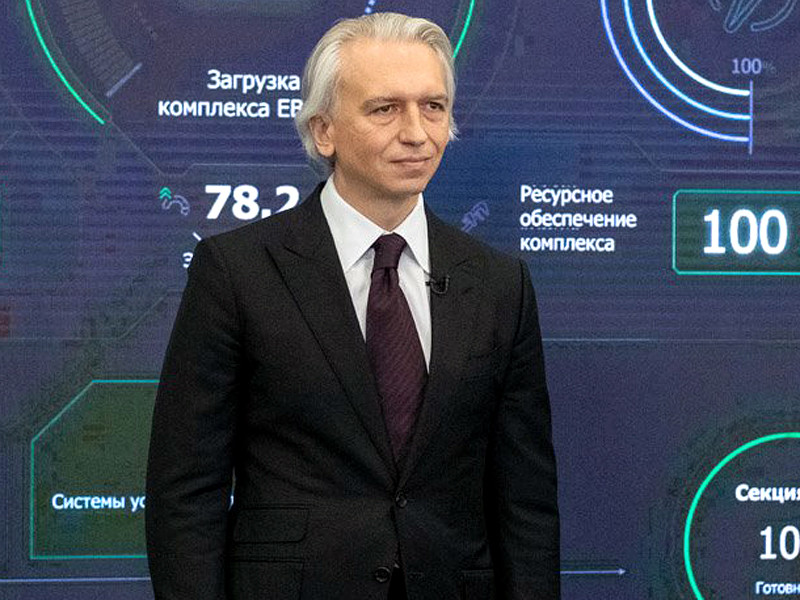 Дюков заручился поддержкой клубов Премьер-лиги перед выборам главы РФС