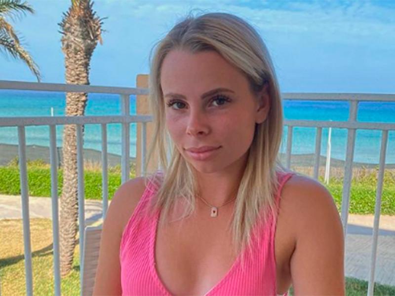 Австралийская теннисистка ушла в порнобизнес поисках нового источника денег