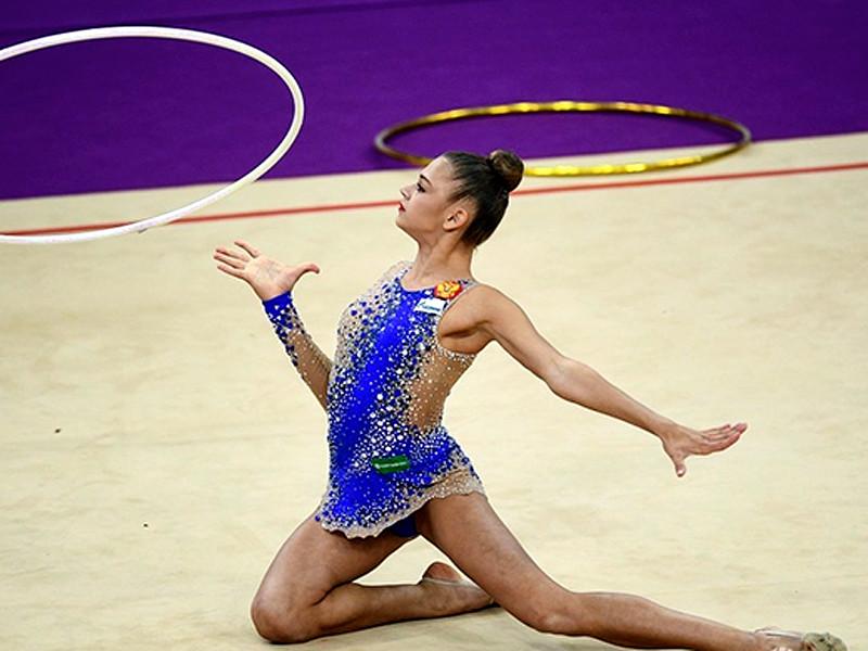 Гимнастка Александра Солдатова завершила спортивную карьеру