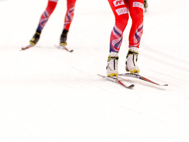 Норвежская федерация лыжного спорта приняла решение отказаться от участия в декабрьских этапах Кубка мира по лыжным гонкам из-за пандемии коронавируса