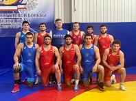 Сборная России по греко-римской борьбе уверенно первенствовала на Кубке мира в сербском Белграде, добыв 7 золотых медалей из 10 разыгрывавшихся комплектов наград