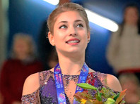 Фигуристка Алена Косторная снялась с чемпионата России в Челябинске