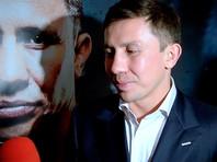 Геннадий Головкин превзошел рекорд легендарного боксера Бернарда Хопкинса