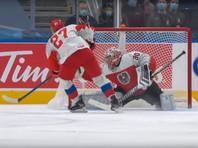 Российские хоккеисты разгромили австрийцев на молодежном чемпионате мира