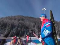 Российские биатлонисты установили антирекорд, в 29-й раз подряд проехав мимо подиума