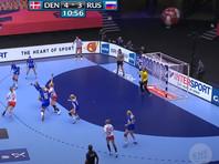 Гандболистки сборной РФ остались без медалей чемпионата Европы