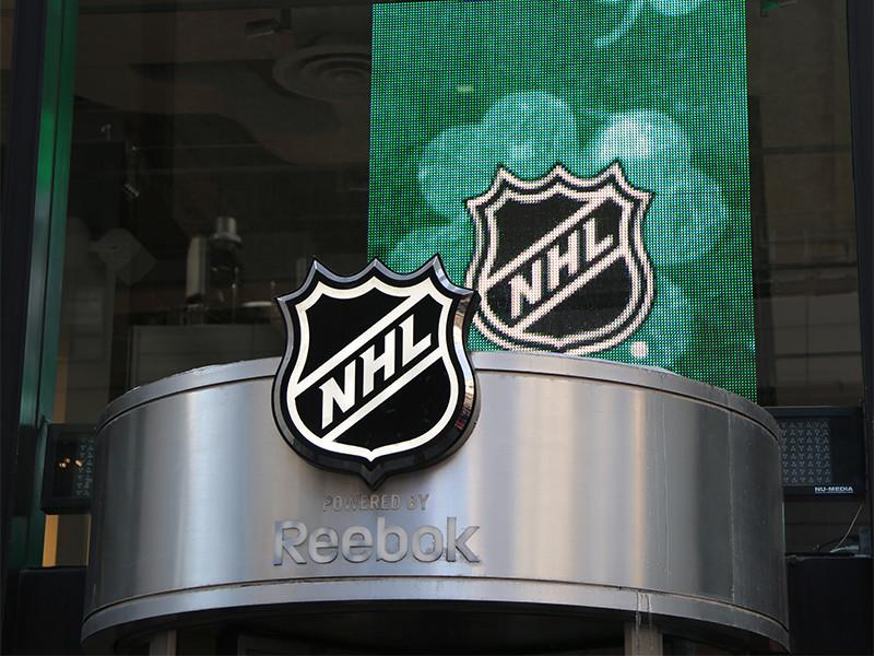 Старт нового сезона в НХЛ запланирован на середину января