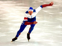 Конькобежец Кулижников поедет на чемпионат Европы запасным