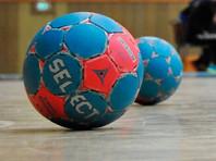 Российских гандболисток требуют выгнать с чемпионата Европы за оральную эстафету