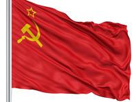Мэр Новосибирска, коммунист Анатолий Локоть в ответ на решение Спортивного арбитражного суда о запрете использования российскими спортсменами национального флага и гимна на Олимпиадах и чемпионатах мира предложил им выступать под флагом бывшего Советского союза
