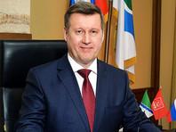 Мэр Новосибирска предложил отправить атлетов  на Олимпиаду под флагом СССР