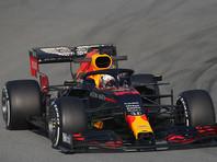 """Заключительную гонку сезона """"Формулы-1"""" выиграл Макс Ферстаппен"""