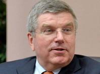 Томас Бах останется во главе Международного олимпийского комитета до 2025 года