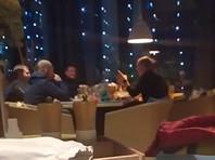 РФС заинтересовался бригадой арбитров РПЛ, пьющих перед матчем водку