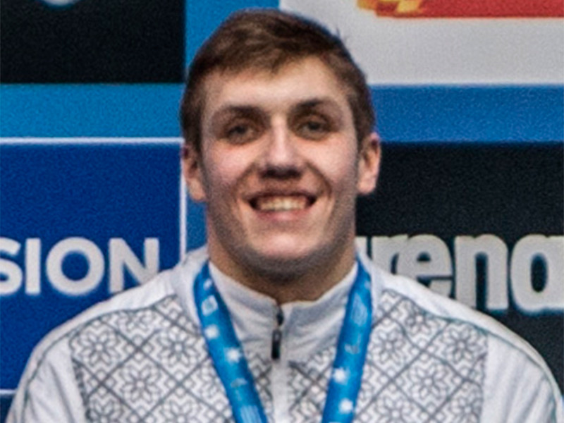 Илья Шиманович