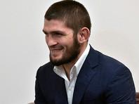 Глава UFC не считает Нурмагомедова лучшим бойцом в истории организации
