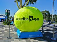 Не все теннисисты смогут полноценно тренироваться перед Australian Open