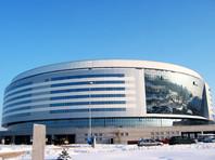 Спортивная арена. Минск