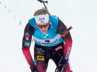 В немецком Оберхофе 32-летний норвежский биатлонист Тарьей Бё занял первое место в гонке с общего старта на 15 км на шестом этапе Кубка мира, преодолев дистанцию за 37 минут 41,9 секунды (один промах на четырех огневых рубежах)