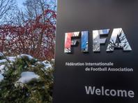 ФИФА наложила вето на создание европейской Суперлиги, пригрозив отлучением от футбола