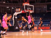 """Баскетболисты """"Химок"""" потерпели одиннадцатое подряд поражение в Евролиге"""