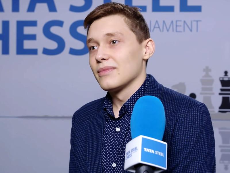 Андрей Есипенко