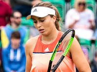 Участница Australian Open заразилась коронавирусом на строгом карантине