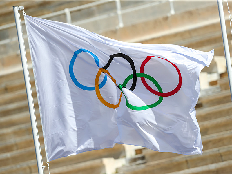 Флорида предложила принять Олимпиаду вместо Токио