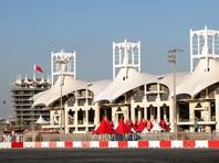"""Старт нового сезона """"Формулы-1"""" перенесли из Австралии в Бахрейн"""