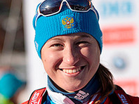 Подчуфарова не смогла стать словенской биатлонисткой и хочет вернуться в сборную РФ