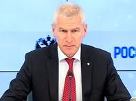 Министр спорта призвал Ласицкене заниматься своим делом, а не критиковать власть