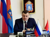 """Губернатор области отказал """"Тамбову"""" в бюджетном финансировании"""