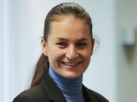 Олимпийская чемпионка по фехтованию на саблях Софья Великая