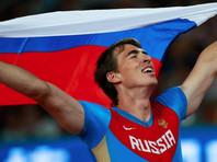 Лучший легкоатлет РФ назвал наглой клеветой обвинения в приеме допинга