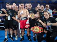 Тим Цзю, сын бывшего абсолютного чемпиона мира по боксу в первом полусреднем весе Константина Цзю, признан лучшим боксером Австралии по итогам 2020 года