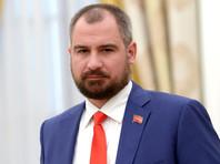 Коммунисты призвали Подчуфарову извиниться перед народом за смену гражданства