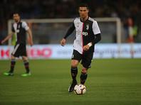 Криштиану Роналду первым из футболистов сыграл больше 1000 матчей в XXI веке