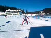 Индивидуальная гонка не принесла российским биатлонистам медалей ЧМ-2021