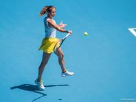 Дарья Касаткина выиграла первый теннисный турнир с 2018 года