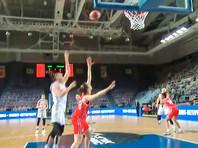 Российские баскетболистки выиграли путевку в финальную часть чемпионата Европы