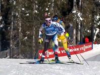 Биатлонистка Миронова стала пятой в индивидуальной гонке чемпионата мира