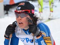 Финская лыжница пробежала 10-километровую гонку Кубка мира со сломанной ногой