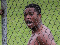 Бразильского футболиста дисквалифицировали за демонстрацию пениса соперникам
