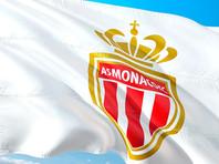 """Футболисты """"Монако"""" со счетом 2:0 победили """"Брест"""" в домашнем матче 27-го тура чемпионата Франции. Хозяева поля склонили чашу весов в свою пользу лишь в концовке второго тайма, когда на замену вышел Александр Головин (59')"""