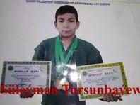 Юного туркменского дзюдоиста до смерти избили за отказ проиграть поединок
