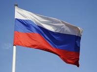 Российским биатлонистам запретили публиковать в соцсетях флаг своей страны